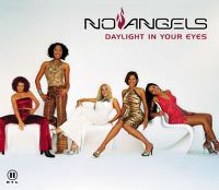 Cover No Angels - Daylight In Your Eyes