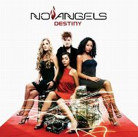 Cover No Angels - Destiny