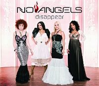 Cover No Angels - Disappear
