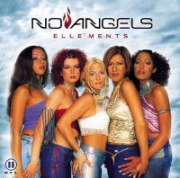 Cover No Angels - Elle'ments