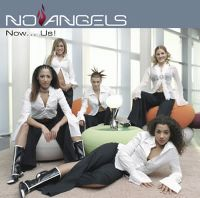 Cover No Angels - Now... Us!