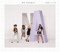 Cover No Angels - One Life