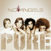 Cover No Angels - Pure