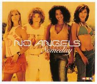Cover No Angels - Someday