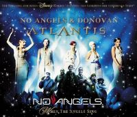 Cover No Angels & Donovan - Atlantis / When The Angels Sing