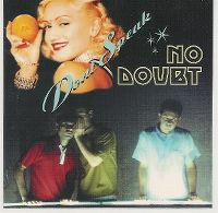 Cover No Doubt - Don't Speak