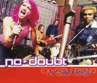Cover No Doubt - Ex-Girlfriend
