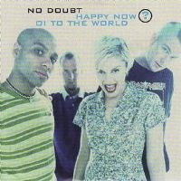 Cover No Doubt - Happy Now?