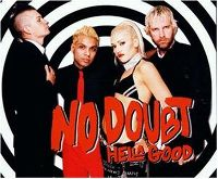 Cover No Doubt - Hella Good