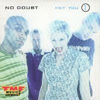 Cover No Doubt - Hey You