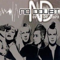 Cover No Doubt - It's My Life