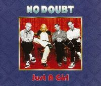 Cover No Doubt - Just A Girl