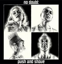 Cover No Doubt - Push And Shove