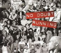 Cover No Doubt - Running