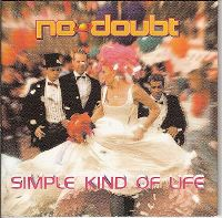 Cover No Doubt - Simple Kind Of Life