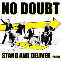 Cover No Doubt - Stand And Deliver