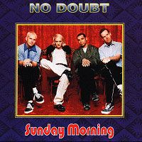 Cover No Doubt - Sunday Morning
