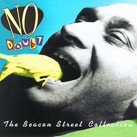 Cover No Doubt - The Beacon Street Collection