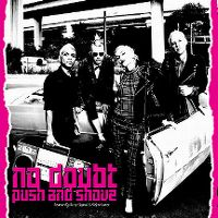 Cover No Doubt feat. Busy Signal & Major Lazer - Push And Shove
