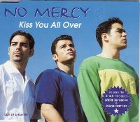 Cover No Mercy - Kiss You All Over