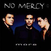 Cover No Mercy - More
