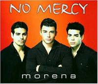 Cover No Mercy - Morena