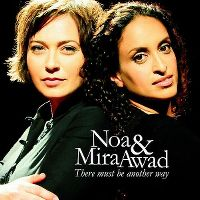 Cover Noa & Mira Awad - There Must Be Another Way