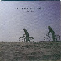 Cover Noah And The Whale - Blue Skies