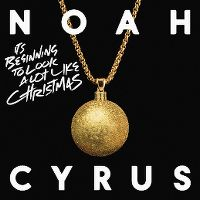 Cover Noah Cyrus - It's Beginning To Look A Lot Like Christmas