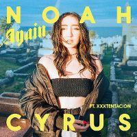 Cover Noah Cyrus feat. XXXTentacion - Again