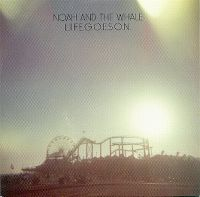 Cover Noah & The Whale - L.I.F.E.G.O.E.S.O.N.