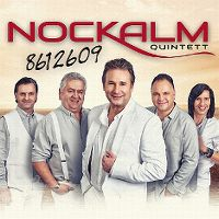 Cover Nockalm Quintett - 8612609