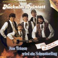 Cover Nockalm Quintett - Aus Tränen wird ein Schmetterling