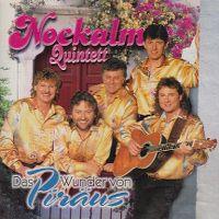 Cover Nockalm Quintett - Das Wunder von Piräus