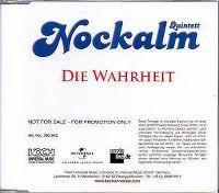 Cover Nockalm Quintett - Die Wahrheit