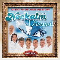 Cover Nockalm Quintett - Nockalm Diamant - Das Beste aus den Jahren 2003 bis 2008