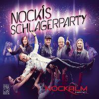 Cover Nockalm Quintett - Nockis Schlagerparty
