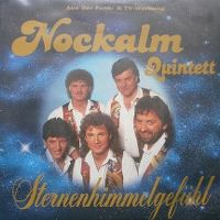 Cover Nockalm Quintett - Sternenhimmelgefühl