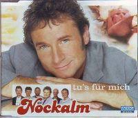 Cover Nockalm Quintett - Tu's für mich
