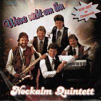 Cover Nockalm Quintett - Weine nicht um ihn
