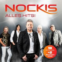 Cover Nockis - Alles Hits!