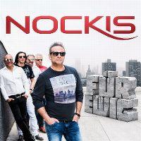 Cover Nockis - Für ewig