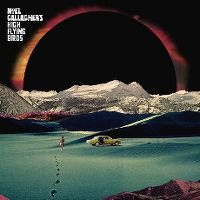 Cover Noel Gallagher's High Flying Birds - Holy Mountain