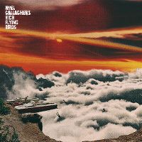 Cover Noel Gallagher's High Flying Birds - It's A Beautiful World