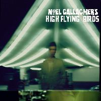 Cover Noel Gallagher's High Flying Birds - Noel Gallagher's High Flying Birds