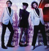Cover Noisettes - Don't Upset The Rhythm (Go Baby Go)