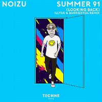 Cover Noizu - Summer 91 (Looking Back)