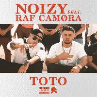 Cover Noizy feat. RAF Camora - Toto