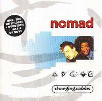Cover Nomad - Changing Cabins