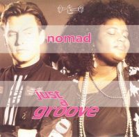 Cover Nomad - Just A Groove